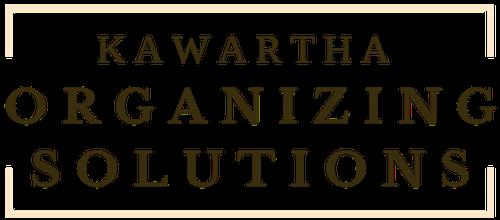 Kawartha Organizing Logo